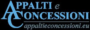 www.APPALTIeCONCESSIONI.eu